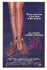 Poster do filme Loose Shoes