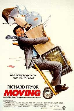 Moving (1988 film)