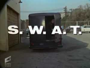 S.W.A.T. (TV series)