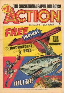Action (comics) - Wikipedia