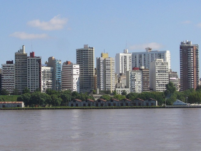 Rosario -Argentina- 26
