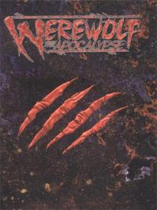 Werewolf  The Apocalypse   Wikipedia
