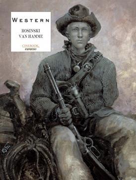 Western (comics)