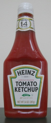 File:The Heinz bottle.JPG