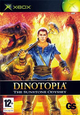 Dinotopia The Sunstone Odyssey Wikipedia