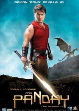 Ang Panday 2009 film Wikipedia