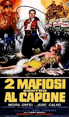 Due mafiosi contro Al Capone What Would I Look Like With Platinum Blonde Hair