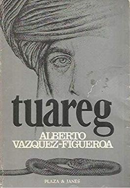 Tuareg Novel Wikipedia