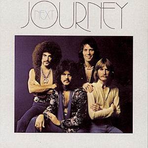 Next (Journey album)