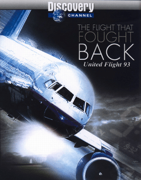 The Flight That Fought Back