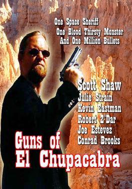 Guns Of El Chupacabra Wikipedia