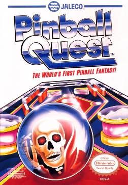 Pinball Quest Wikipedia
