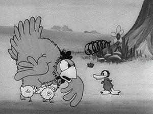 Disney's 1931 version