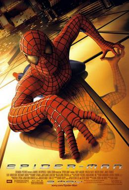Spider-Man (film)
