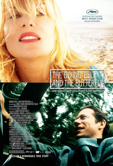 The Diving Bell and the Butterfly (film)