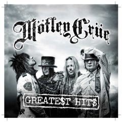 Greatest Hits (2009 Mötley Crüe album)