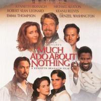 Much Ado About Nothing (1993) VS Much Ado About Nothing (2012)