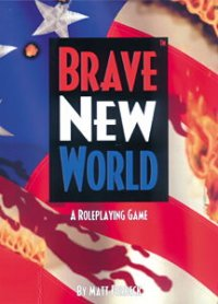 Brave New World Role Playing Game Wikipedia