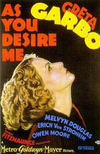 As You Desire Me (film)