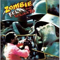 Zombie (album) - Wikipedia