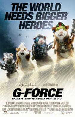 G-Force (film) - Wikipedia