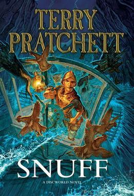 Snuff (Pratchett novel)