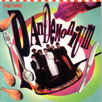Pandemonium (The Time album)