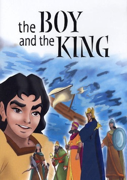 The Boy And The King Wikipedia