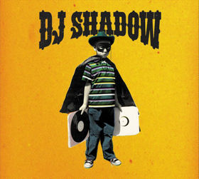 The Outsider (DJ Shadow album)