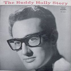 The Buddy Holly Story (album)