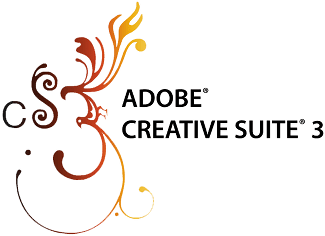 Adobe Creative Suite 3 Logo
