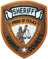 Harris County Sheriff's Office - Wikipedia