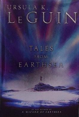 Tales From Earthsea Wikipedia