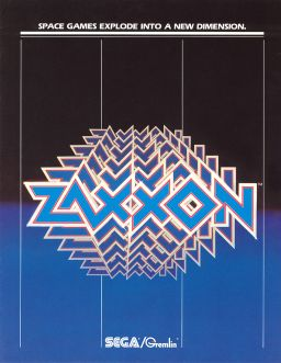Zaxxon Wikipedia