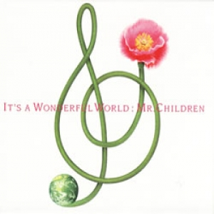 It's a Wonderful World (album)