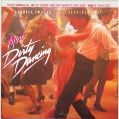 More Dirty Dancing