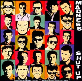 Shut Up (Madness song)