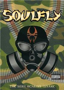 Soulfly - The Song Remains Insane DVD