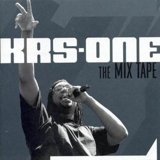 The Mix Tape Krs One Album Wikipedia