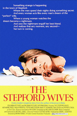 The Stepford Wives (1975 film)