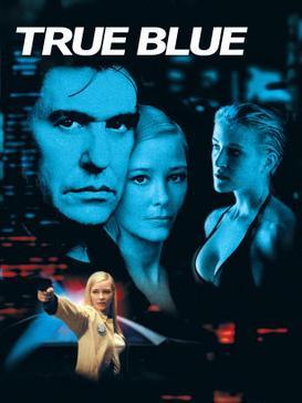 True Blue (2001 film) - Wikipedia