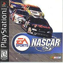 NASCAR 99 Wikipedia
