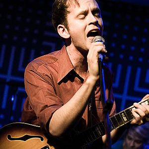 Jens lekman hugo 2007