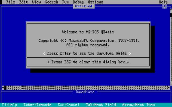 Free Download Qbasic For Windows 8 32 Bit - girlskindl