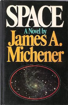 Space Novel Wikipedia