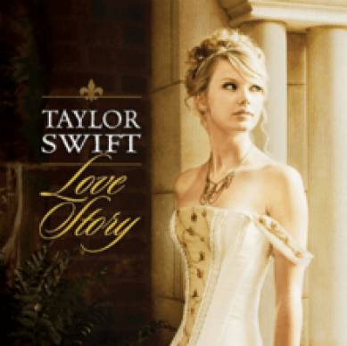 Taylor Swift - Love Story Dailytopinformation.com
