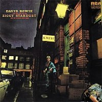 Resultado de imagem para The Rise and Fall of Ziggy Stardust and the Spiders From Mars