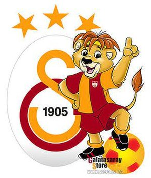 Galatasaray S.K. (football team)