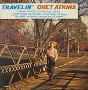 Travelin' (Chet Atkins album)