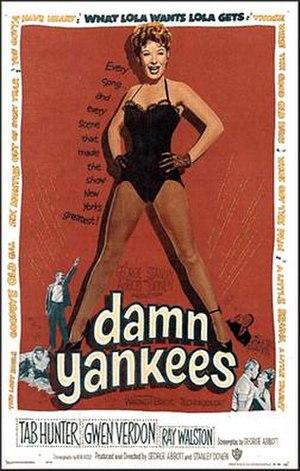 Damn Yankees (film)